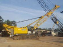 2006 Kobelco CK-850 II Crawler