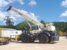 2011 Terex RT-670 Mobile Cranes