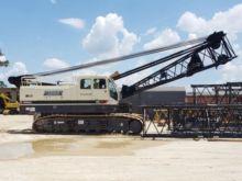 2016 Terex HC-110 Crawler Crane
