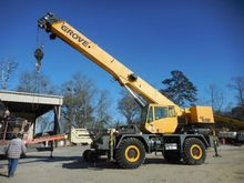 2007 Grove RT-535E Mobile Crane