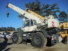 New 2016 Terex RT-55