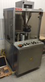 Bosch 400 Capsule Filler with s