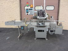 Lakso Model 150 Single Head Sta