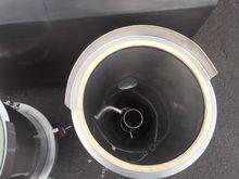 GLATT GPCG-1 Fluid Bed Dryer (S