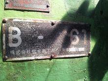 TAIGA giken vpd-3 b4-011