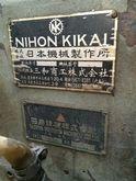 Nihon Kikai b2a-014