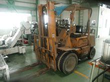 Used FD25 in Taoyuan