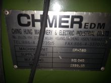Used Chmer GM-380 o1