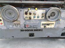Shigiya G-27 (A)