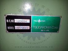Tsudakoma RNC-2001 o1f-002