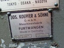 Used 1964 Koepfer150