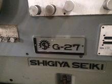 Shigiya G-27 (B)