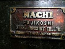 nachi fujikoshi