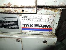Used Takisawa SN in