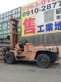Used Toyota 15T in T