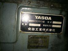 1974 Yasda YBM-80J