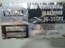 WAIDA JG-35CPX g5h-002