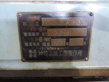 1976 KANZAKI GSE-400B