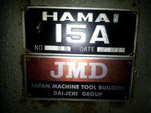 HAMAI 15A g1b-093