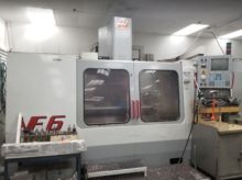 Used Vf 10 for sale  Haas equipment & more | Machinio