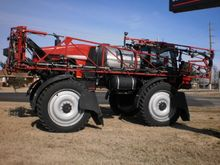Used 2012 Case IH 32