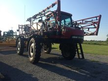 Used 2008 Case IH PA