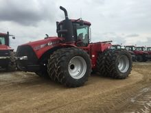 Used 2014 Case IH 47