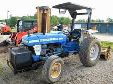 Used 1985 Ford 4610S