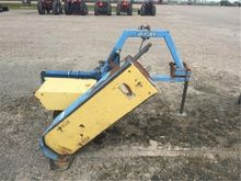 Precision Farm Machinery 400-20