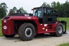 Taylor T-550RR RORO Truck