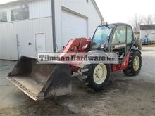 2000 MANITOU MLT629T