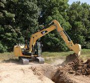 CAT 313F L Hydraulic Excavator