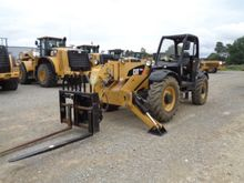 2012 CATERPILLAR TH514