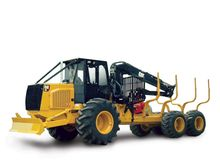 CAT 564 Forwarder