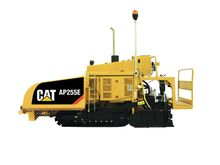 New CAT AP255E Paver