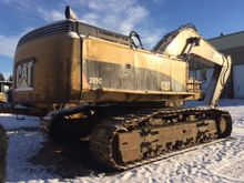 2008 CATERPILLAR 385CL