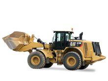 CAT 972M XE Wheel Loader