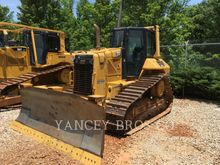 2007 CATERPILLAR D6N XL ARO