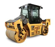 New CAT CD44B Drum S
