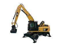 CAT M318D MH Material Handler