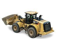 CAT 972M Wheel Loader
