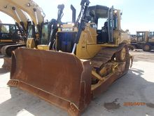2014 CATERPILLAR D6TXL