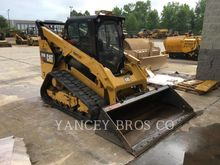 2014 CATERPILLAR 289D AC