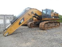 2012 CATERPILLAR 390DL