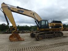 2011 CATERPILLAR 374DL