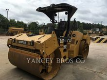 2007 CATERPILLAR CB-564D
