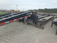 Used 2011 TRAILKING