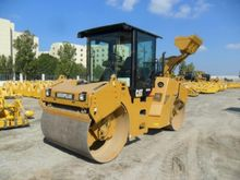 2013 CATERPILLAR CB534D