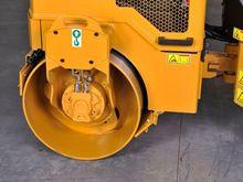CAT CB14B Utility Roller