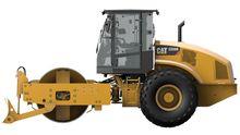 CAT CS56B Vibratory Soil Compac